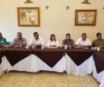 VALLE HERMOSO: Declina candidata del Panal a favor de Por México al Frente