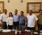 Declina candidata del Panal a la alcaldía de V. Hermoso