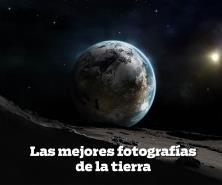 Las mejores fotografías de la tierra, tomadas desde el espacio