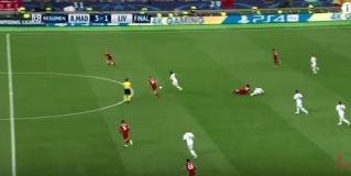 Resumen Real Madrid 3 - 1 Liverpool