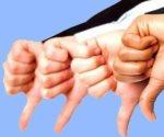 Cinco cosas que nunca debes incluir en ningún tipo de escritura
