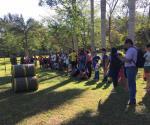 Reabren en Sedena paseos dominicales