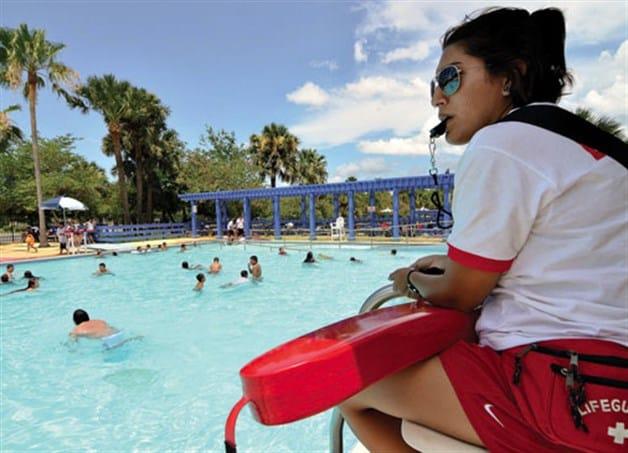 Incrementa la afluencia en parques y albergues