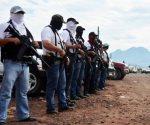 Oaxaca, crisis de Estado: el CJNG pasea con tranquilidad su dominio