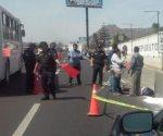 Un muerto tras asalto en camión de pasajeros en la México-Puebla