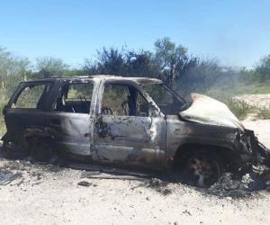 Cruenta batalla entre narcos deja 2 muertos