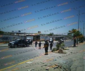 Persisten enfrentamientos, ahora en carretera a San Fernando