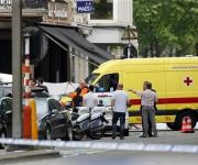 Mata sujeto a 3 en Bélgica; indagan terrorismo