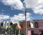 MATAMOROS: Reportes de apagones en área sur poniente