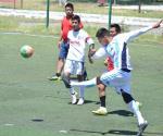 Deportivo González gana ´ida´ a Correlones