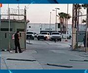 Tras rebelión de custodios hacen operativo en el penal de Reynosa