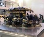 ExoMars, listo para su entrenamiento en entornos extremos