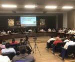 MATAMOROS: Instalan el Consejo Municipal de Protección Civil