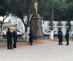 Contarán en  Matamoros con Policía de Proximidad
