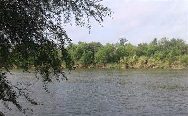Identifican un ahogado; otro está atorado en río