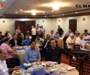 Realizan reunión de trabajo sobre la implementación del sistema catastral