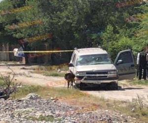 Atacan a estatales en la Aquiles, con saldo de agresor abatido