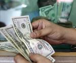 Laboran casas  de cambio sólo con billete verde