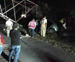 Deja Jetta sin luz a miles en el norte de Tampico: tumba torre