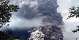 Concluye erupción en Guatemala; mueren 25