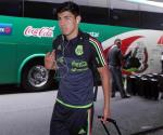 ¡Oficial! México ya tiene a sus 23 para Rusia 2018
