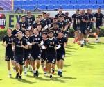 Regresa Tigres a entrenar de cara al torneo Apertura 2018
