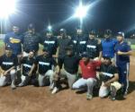 Panteras, campeónes de playoff de la letra C