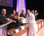 Realiza Medicina-Tampico ceremonia de graduación
