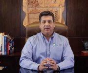Ratifica gobernador de Tamaulipas firmeza en combate al crimen