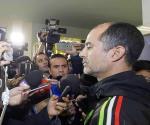 Fiesteros de la Selección Mexicana no tendrán sanción