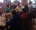 Prefieren residentes la comida mexicana