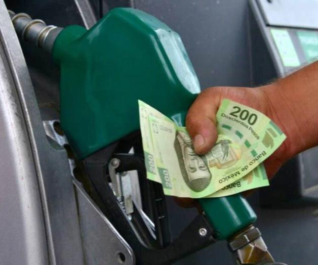 Seguirán alzas en las gasolinas hasta septiembre