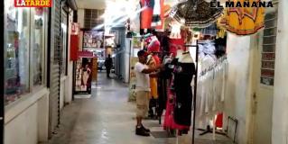 Busca Mercado Zaragoza cómo atraer a clientela