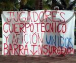 Vendan al equipo: Afición de Chivas