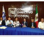 Diputada priista por Río Bravo se declara ´sin partido´... y respalda a panistas