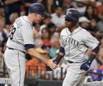Con jonrones tempranos, Marineros vence a Astros