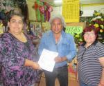 Madres de familia procuran fondos para instalar ´aires´