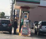 Imparable la gasolina; llega Magna a $14.20