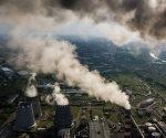Nivel de dióxido de carbono en el aire alcanza nuevo récord