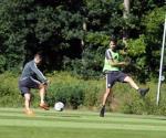 ¿Se recuperó Diego Reyes para el Mundial?