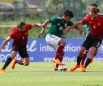 Va México a la Final del Torneo de Toulon