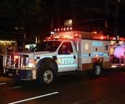 Hiere a 14 explosión en campamento en NY