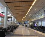 Abren en aeropuerto sala de emergencia