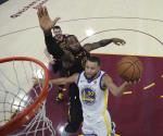 Van Warriors por la barrida ante Cavs en las finales de NBA