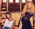 Shakira y Maluma estrenan Clandestino