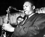 Descubren disco inédito de John Coltrane
