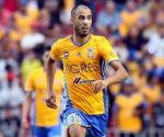 Pizarro vuelve a casa: Garza