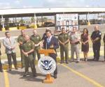 Van por 10 capos Tamaulipas y EU