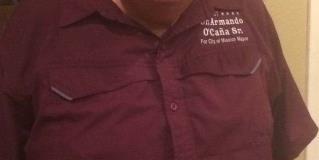 "Gana Armando ""Doc"" Ocaña alcaldía de Mission."
