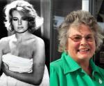 Muere a los 90 años Eunice Gayson, la primera ´chica Bond´